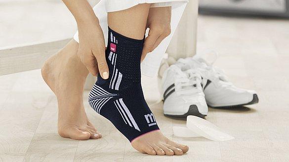 Achillespeesbandages van medi - Achillespeesbandages van medi