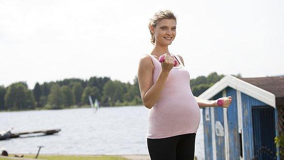 Zwangerschap - Zwangerschap