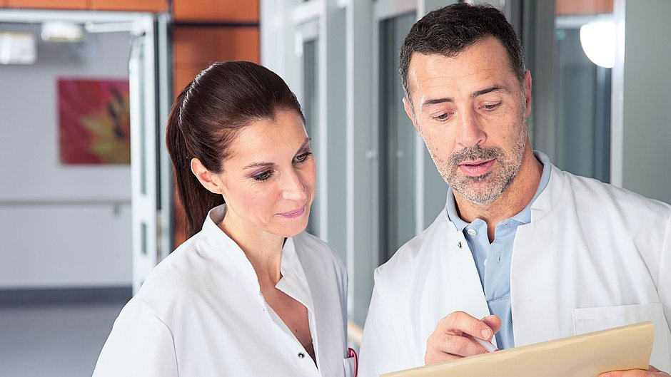 Mediven struva 23 clinical compression thrombosis