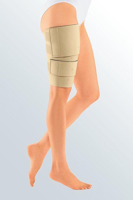 Circaid juxtafit premium leg upper leg without knee