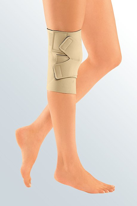 Circaid juxtafit premium leg knee