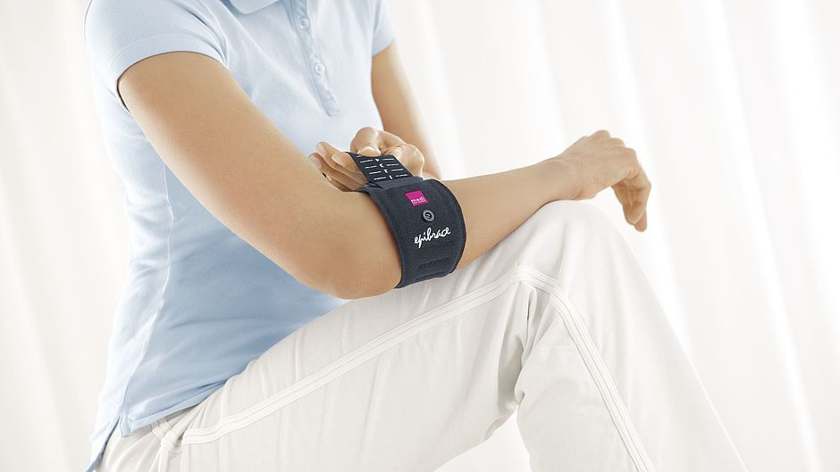 medi Epibrace epicondylitis support tennis elbow