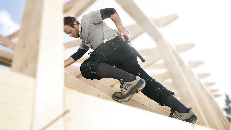 mediven active compression stockings roofer