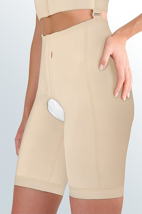 compression pants elastic surgery