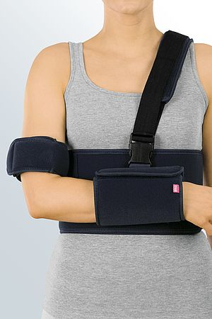 medi Arm fix® shoulder immobilisation supports