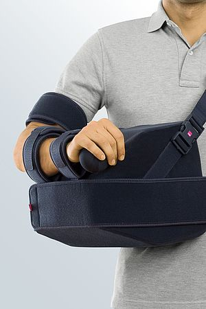 medi SAS® 45 shoulder abduction splints