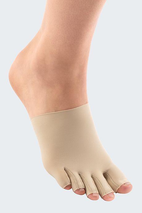 Circaid toe cap