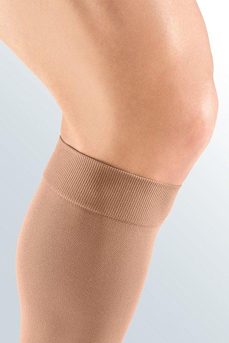 mediven plus compression stockings AD caramel cuff
